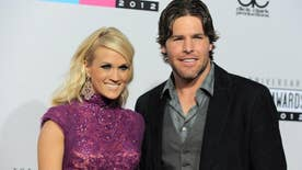 Fox 411: Carrie Underwood says no to husband, Garth Brooks duet