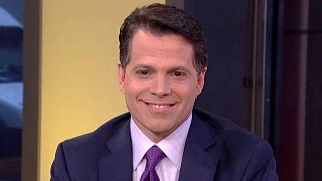 Anthony Scaramucci previews new FBN show 'Wall Street Week'