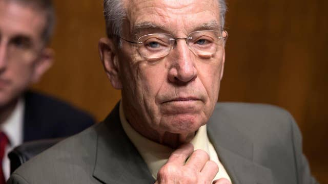 GOP leaders: Opposition to Garland is about the process