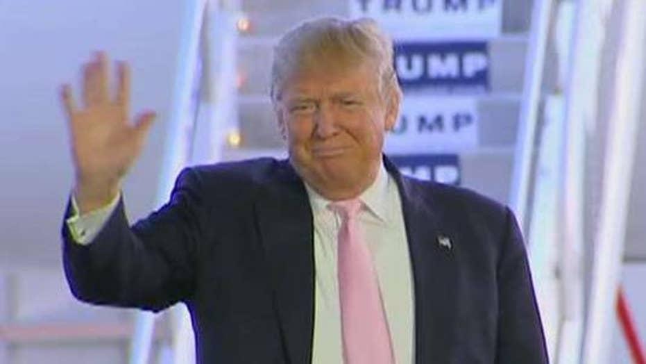 Anti-Trump conservatives to meet in Washington