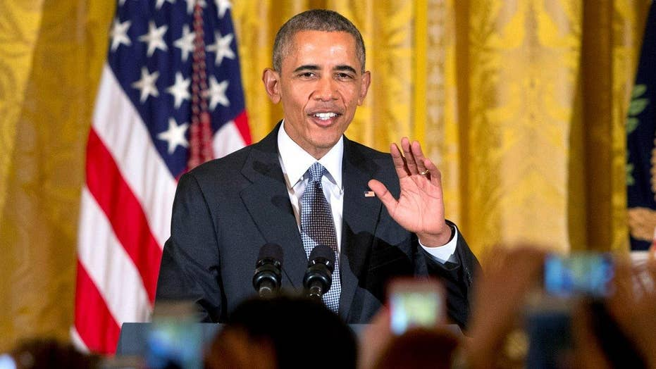 How involved will Obama be in 2016 race?