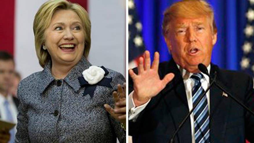 Candidates' foreign policy plans in focus