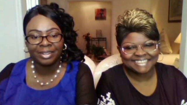 'Stump for Trump' sisters on how they got on the Trump train
