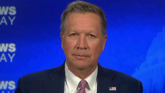 Does John Kasich have a path to the GOP nomination?