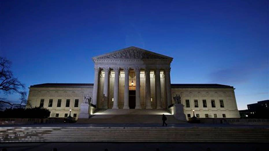 SCOTUS to hear challenge to ObamaCare contraception mandate