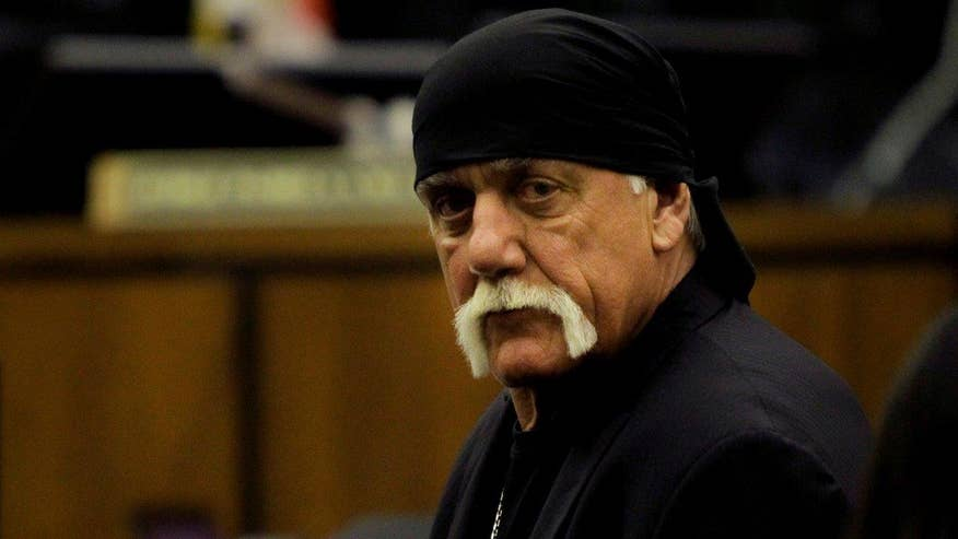 New phase in Hulk Hogan's sex tape lawsuit