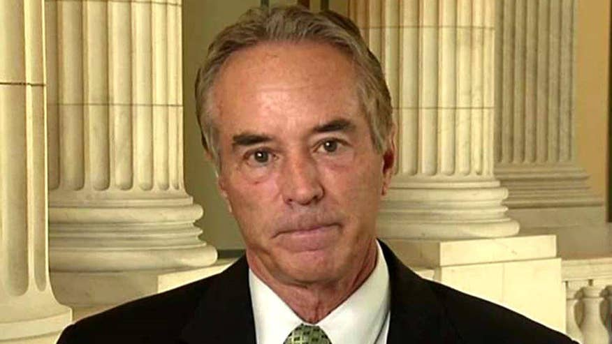 Rep. Chris Collins weighs in