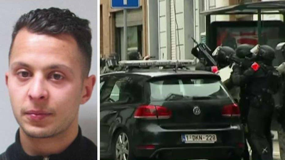 Salah Abdeslam may have been planning more attacks