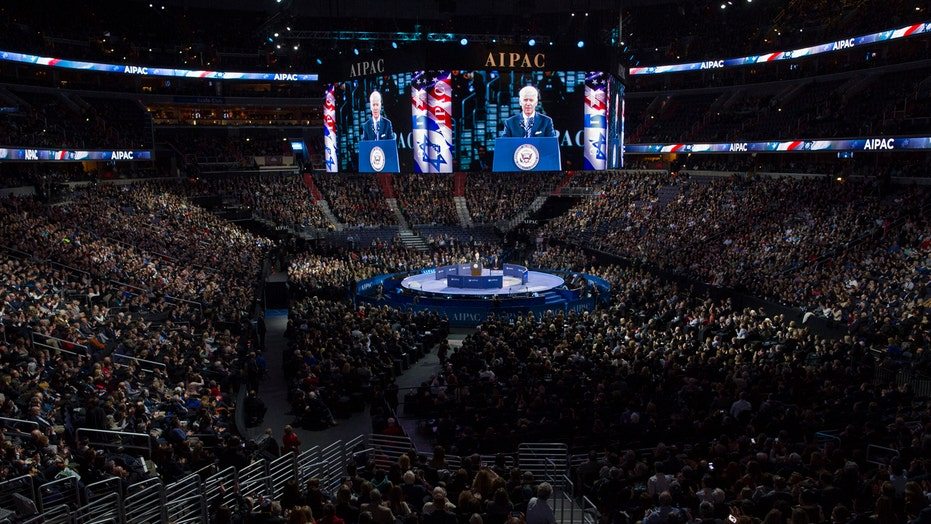 Trump, Cruz, and Kasich to speak at AIPAC conference