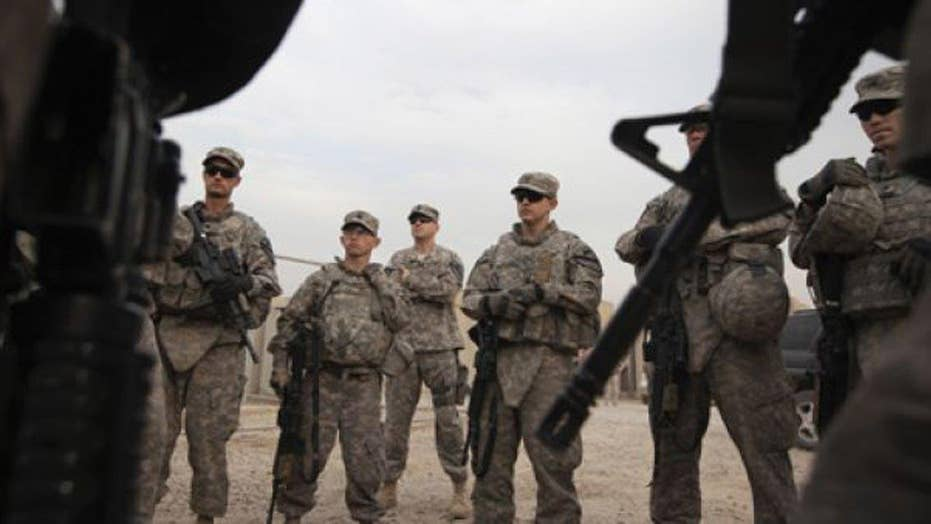 Boots on the ground? Pentagon to send more US forces to Iraq