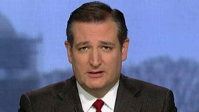 Ted Cruz: US ready for president who will keep country safe
