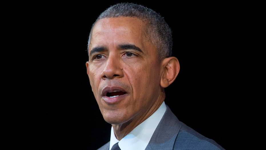 Obama on Brussels: World must unite to fight terrorism