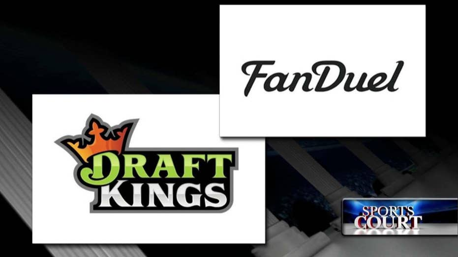 Is this the end of fantasy sports?