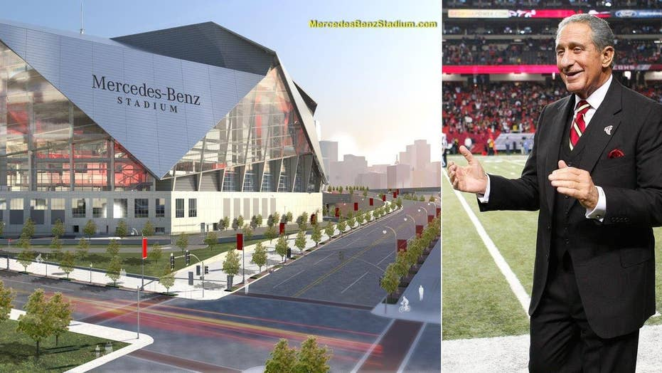 Religious liberty bill puts Atlanta Super Bowl bid at risk