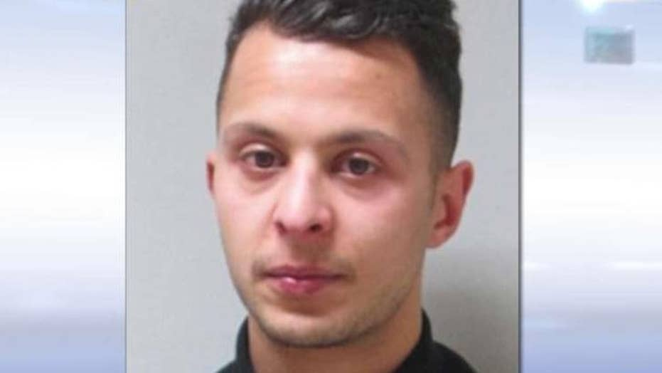 Was Paris attacker involved in Brussels plot?