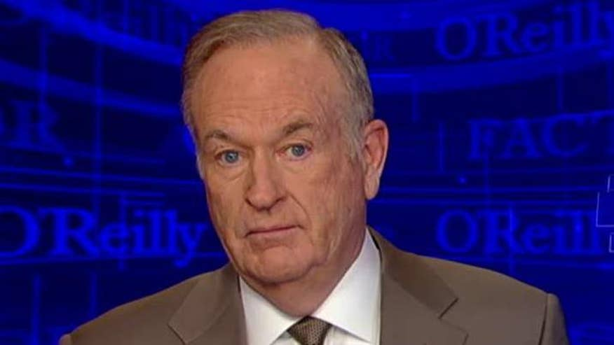 'The O'Reilly Factor': Bill O'Reilly's Talking Points 3/23; Plus reaction from Rudy Giuliani