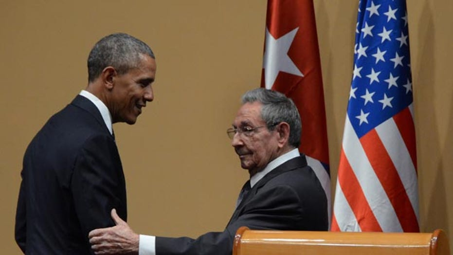 Alan Gross' lawyer talks about Obama's visit to Cuba