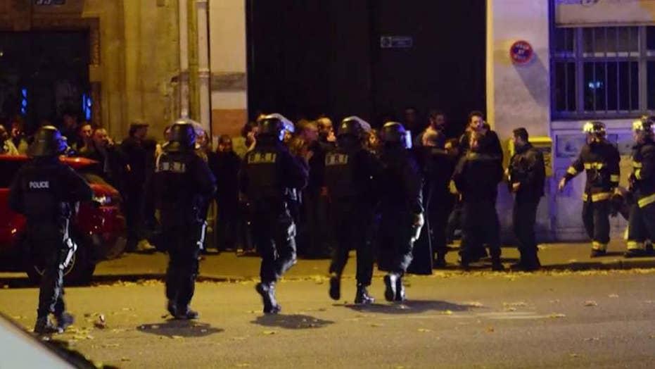 Hunt intensifies for terrorists behind Brussels strikes