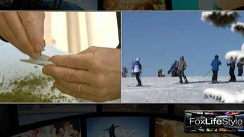 Fox Lifestyle: Travel expert Mark Murphy on pot-themed resorts and potential dangers of skiing while high