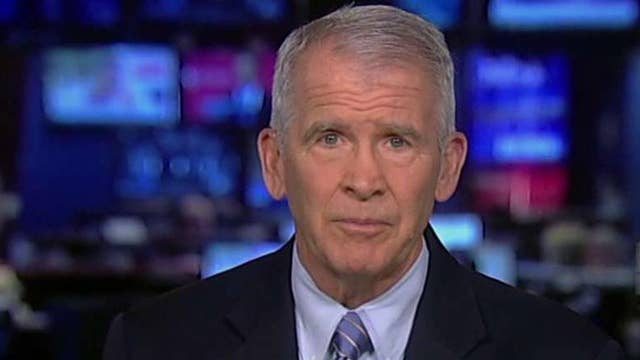Oliver North on the current efforts to stop ISIS
