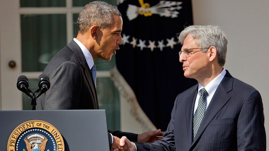 Bias Bash: Ellen Ratner on how the press has quickly moved on from the Merrick Garland Supreme Court nomination