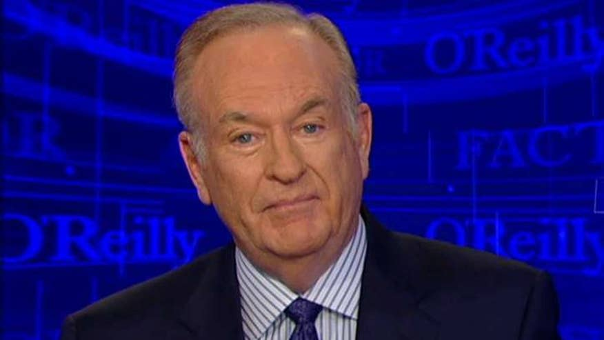 'The O'Reilly Factor': Bill O'Reilly's Talking Points 3/24