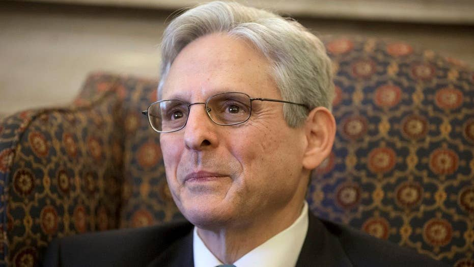 Poll: Senate should consider Garland's justice nomination