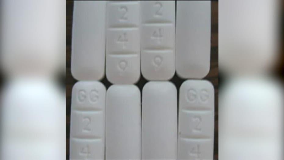 Overdose deaths linked to fake Xanax pills