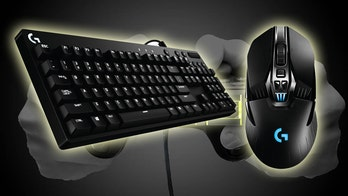 Control is key for Logitech's 'G' series of peripherals