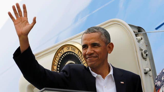 Should Obama be equating capitalism and socialism?