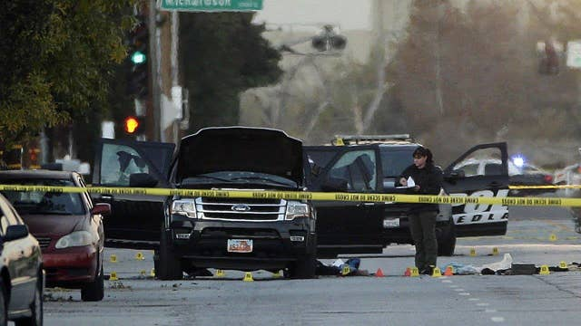 The Islamic terror threat in America