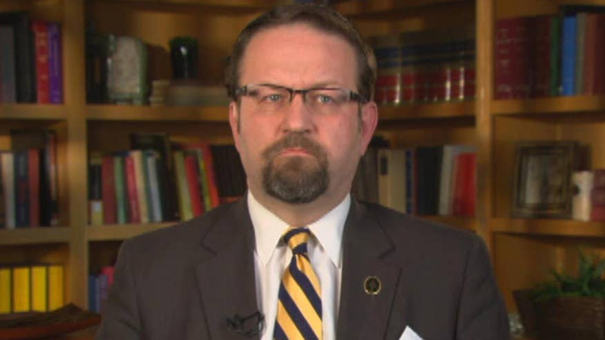 'Defeating Jihad' author Dr. Sebastian Gorka warns of 'hotbeds of radicalization' on 'The Kelly File'