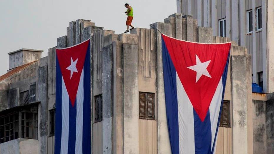 Lessons from Cuba: Why people are seduced by socialism
