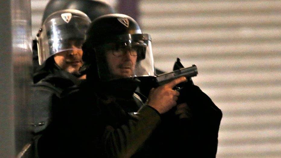 Critics slam Belgian law limiting overnight raids
