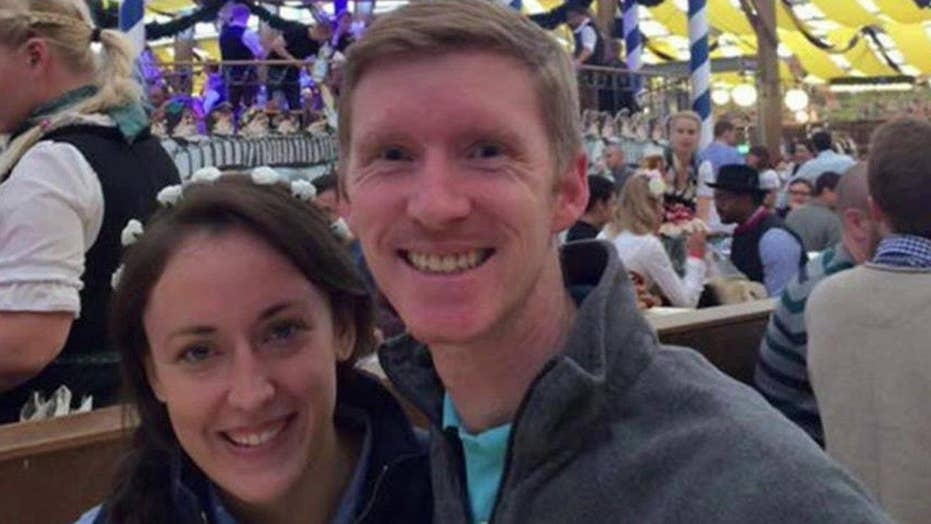 Missing American in Brussels confirmed dead
