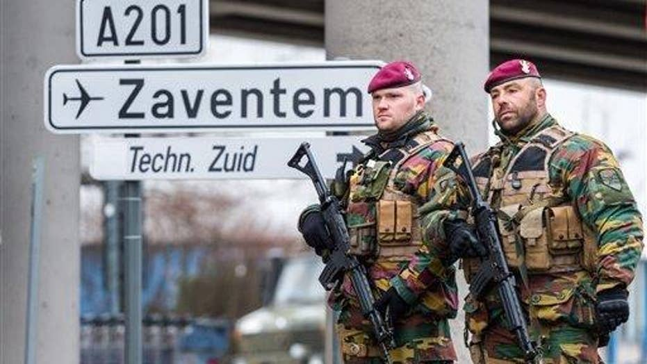 Belgian authorities search for answers after attacks