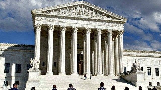 States' rights advocates eye convention to bypass Congress, amend Constitution
