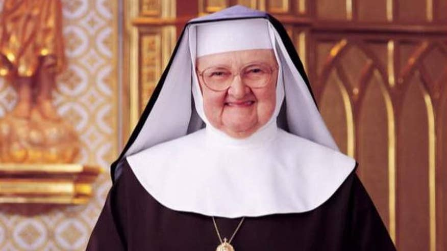 Peter Johnson Jr. reflects on the legacy of Mother Angelica and the Eternal Word television Netowrk