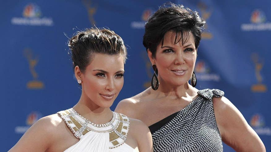 Fox 411: Book alleges the tape released on purpose; Kardashians cry foul