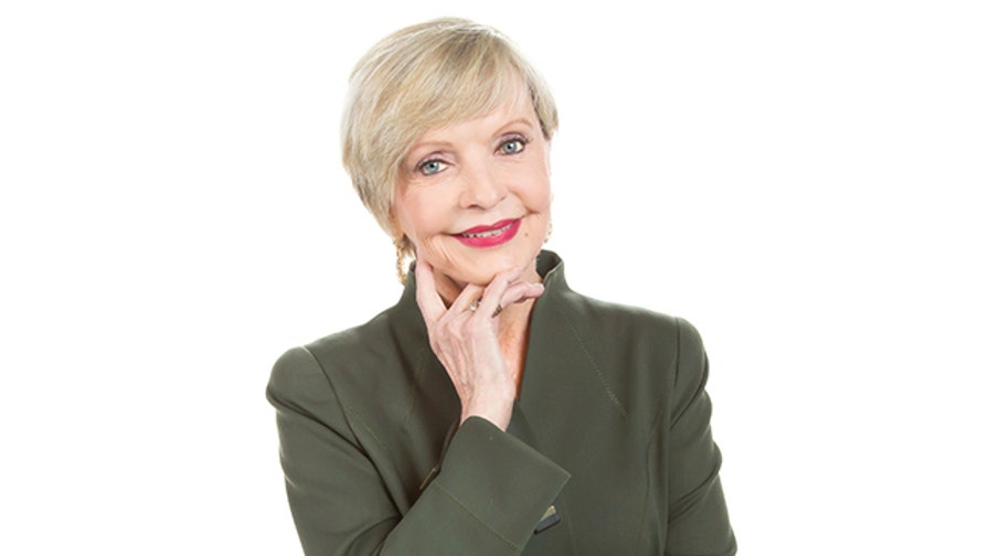 "Universally beloved actress Florence Henderson (""The Brady Bunch"") opens up about her heart condition and explains her reasons to ""Go Red For Women."""