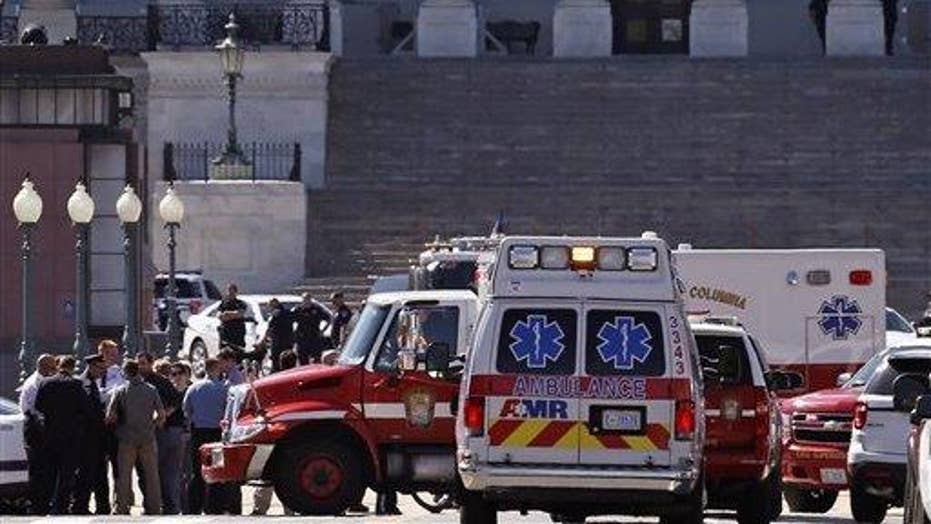 Suspect in Capitol Hill shooting was known to authorities
