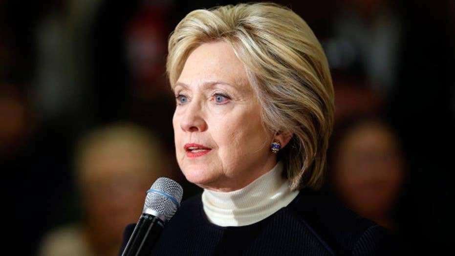 Three-state loss exposes Clinton's enthusiasm problem