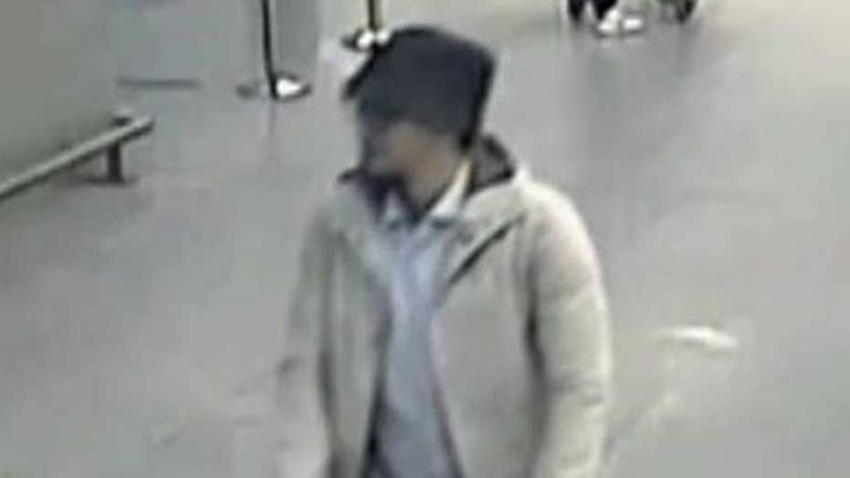 Manhunt back on for Brussels terror suspect