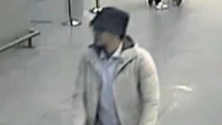 Manhunt back on for Brussels terror suspect