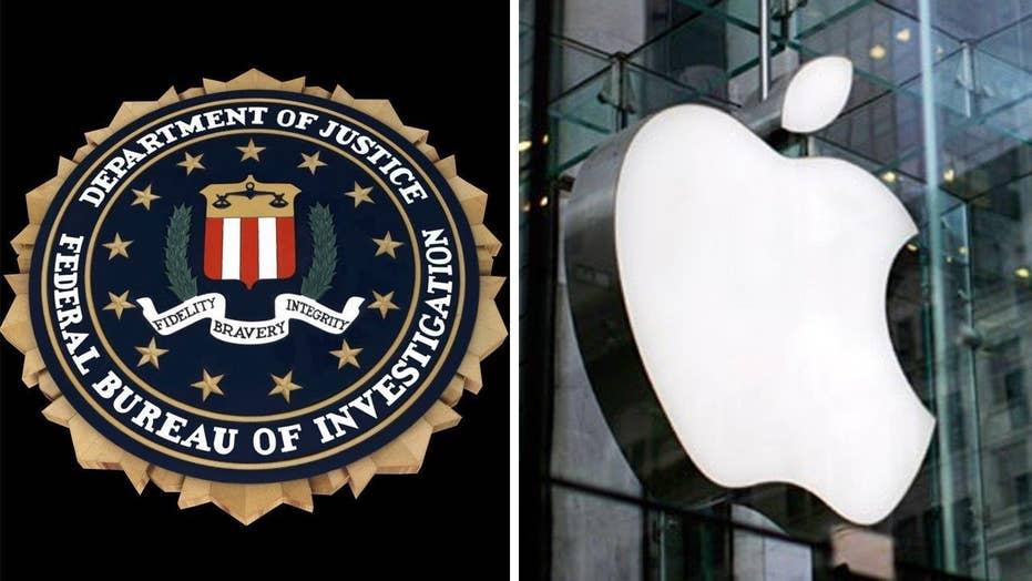 FBI cracks into Syed Farook's iPhone without Apple's help