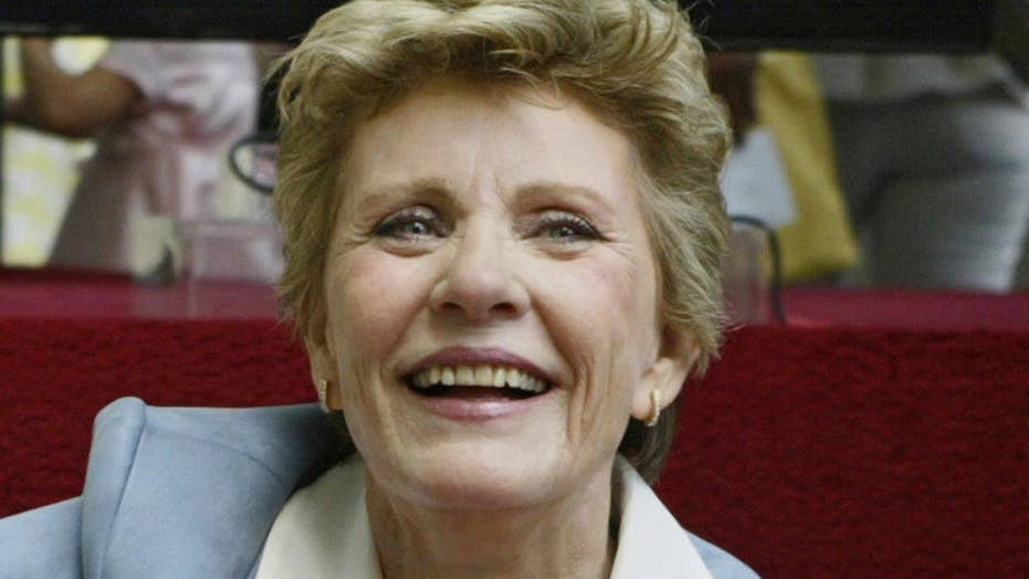 Patty Duke dies at the age of 69