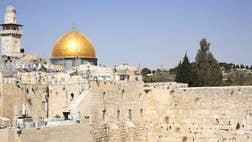 After years of kicking the can down the road on whether to move the American embassy in Israel out of Tel Aviv, the diplomatic corps could be saying 'next year in Jerusalem' – no matter who wins the race for the White House.