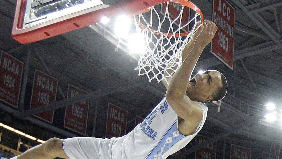 NCAA to stream Final Four games in virtual reality