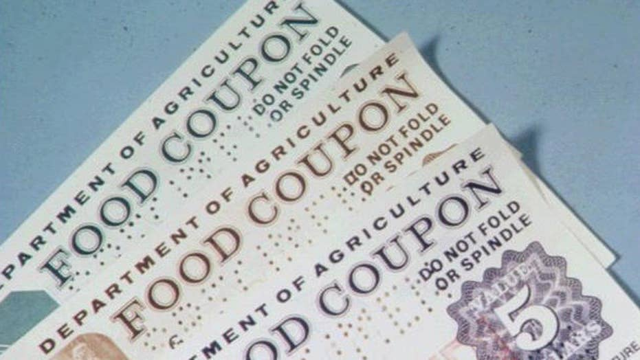 Mississippi sets new requirements for food stamp users
