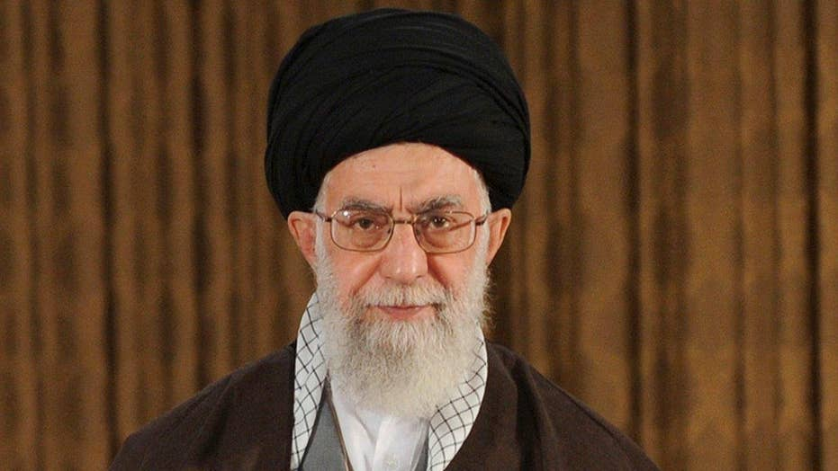 Ayatollah Khamenei: Missiles are key to Iran's future